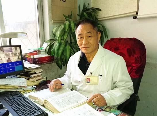 名中医宋守金:让心脏瓣膜病患者免除开