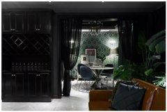 纯黑色的设计诱惑 CCTV-2《交换空间·空间榜样》